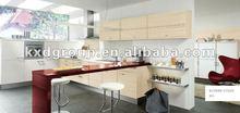 MDF kitchen furniture