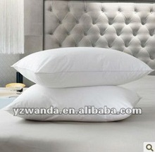 soft washed duck down feather pillow