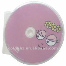 DVD duplication, silkcreen or offset printing