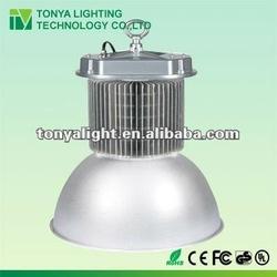 150Watt COB High power led high bay light, LED bay ztl, bridgelux led chip
