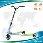 New trike swing scooter