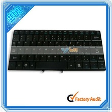 US Laptop Keyboard Layout For IBM Lenovo Ideapad S10 (N7244BL)
