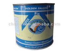 butyl rubber adhesive