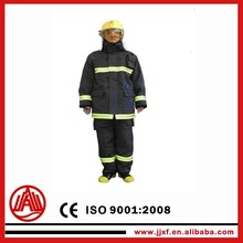 Protective clothing for fire fighter