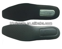 Genuine leather with EVA insole