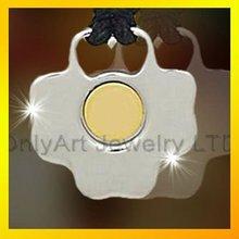 popular titanium pendant costume jewelry