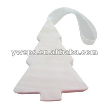 Polyfoam tree for Christmas Decration