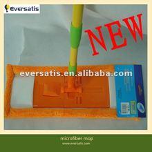 2012 new orange microfiber dust mop