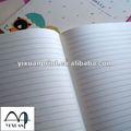 artigos de papelaria da escola notebook escrever para alunos a partir de xangai ltd