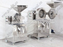 Suagr & Salt grinding machine