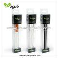 cigarette électronique de menthol jetable de bonne qualité de santé