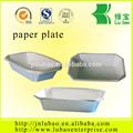 Para imprimir papel biodegradable