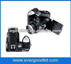 Professional Cheap Slr type 12MegaPixels digital camera with 2.4inch TFT screen