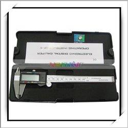 6 inch LCD Digital Vernier Caliper -J04433