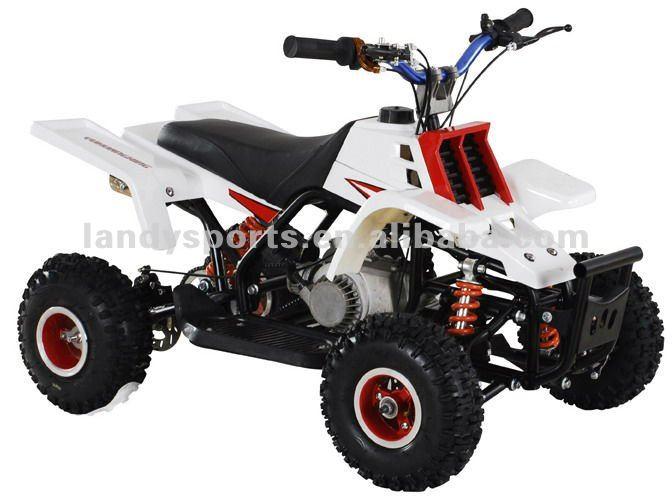 kids 50cc mini quad cheap ATV for sale (LD-ATV001)