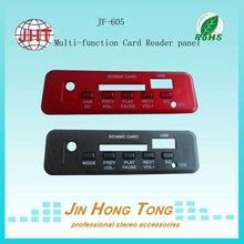 JF-605 Multi-functional panel