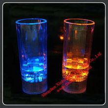 LED Lighted Glasses for Drinks