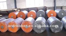 used for protecting boat or dock polyurethane foam filled fender