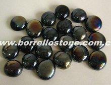 Black Glass Beads For Gardens