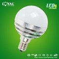 24 voltios bombillas de luz led ly-planet50-e14