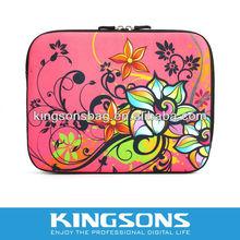 Neoprene Fashionable high quality Laptop sleeve case for ipad KS6065V-B