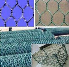 anping hexagonal gabion mesh/ boxes