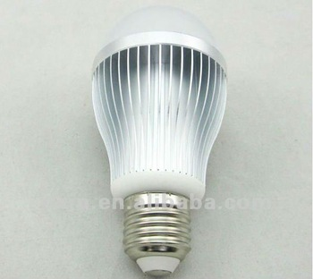 E27 5W c7 led replacement bulb