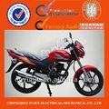Muy muy hermosa 125cc de la calle de la motocicleta / moto