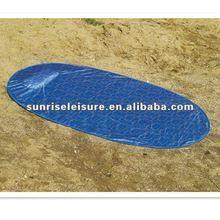 foldable pop up beach mat with pillow
