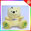 music box bear usb mini speaker