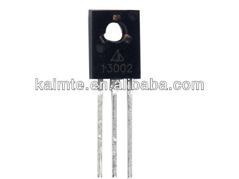 транзисторы 13002