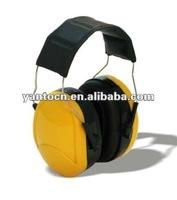 CE certificate Safety Ear Muffs / Garden Ear Protectors , Brush cutter Ear Muffler