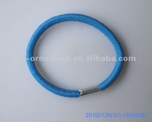 Hot Sell Rubber Band With Metal Connection
