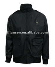 Latest wind proof fashion cheap 2012 man jacket