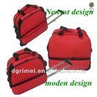 Attractive and superior qulity 1680D travel duffel bag