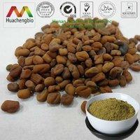 ISO&Kosher 20%~50% Fenusides(Saponin) Common Fenugreek Seed Extract