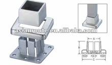 stainless steel square cover plate