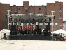 10 x 6 m trus stage lighting system hoist systems