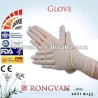 medicinal glove