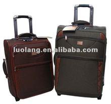 2012 designer Trolley luggage bag