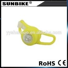 one led led bicycle wheel light