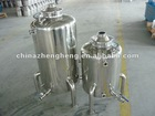Stainless Steel Milk Can Boiler