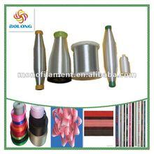 high tenacity nylon monofilament yarn for ribbon &zipper