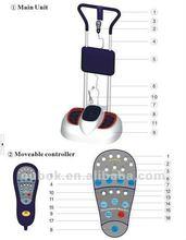 Smart Body circulation stimulator (2012 NEW!)