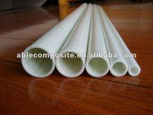 Pultrusion UV resistant durable FRP Fiberglass Antenna poles