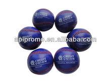 PVC Baseballs Promo
