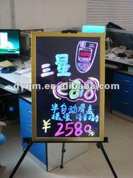 Reasonable Price Night Lighting Neon Led Writing Board
