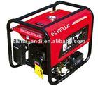 Green Power Gasoline Generator(SH7600EX/EXS)