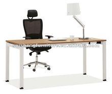 2012 simple design commercial furniture office desk
