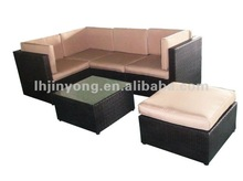 outdoor PE rattan furniture KKRF-003